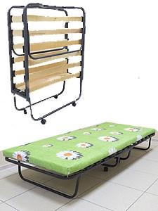 Кровать-тумба Валенсия