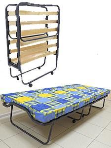 Кровать-тумба Вена
