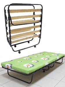 Кровать-тумба Марсель