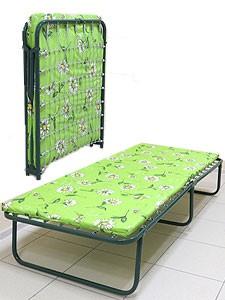 Кровать-тумба Неаполь