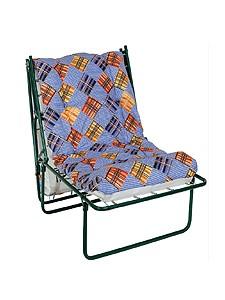 Кровать-кресло Лира мягкое
