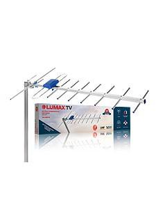 Антенна уличная пассивная LUMAX DA-2201P