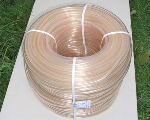 Трубка ПМЭ-80С 10мм силиконовая