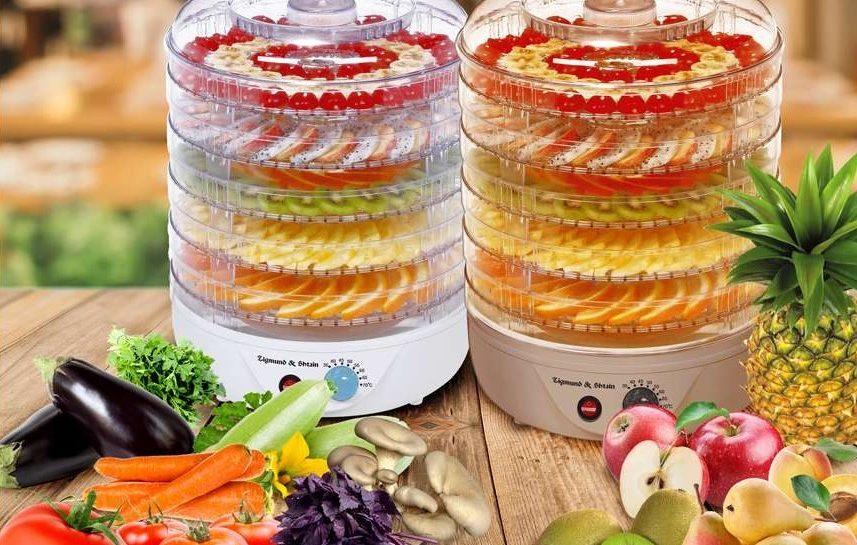 Как выбрать сушилку для овощей